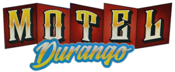 Motel Durango Logo